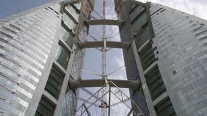 Mega-Bauwerke