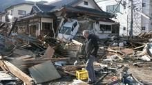 Witness: Japan MegaQuake show