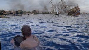 Oraşul piraţilor documentar