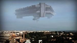 Invasion der Aliens