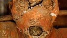 Lost Mummies Of Papua New Guinea show