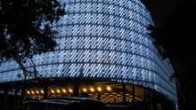 偉大工程巡禮:臺灣環生方舟 Megastructures: Eco-Ark 節目