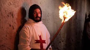 Templari: Poslednje uporište