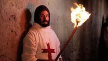 Templari: Posljednji otpor  emisija