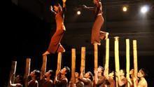 Nouveau cirque du Vietnam à la Villette du 28/06 au 23/07 Voir la fiche programme