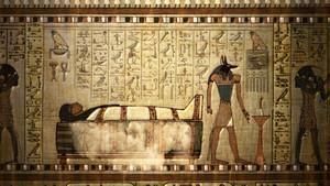 Az egyiptomi meló film