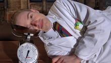 Meghökkentő tudomány film