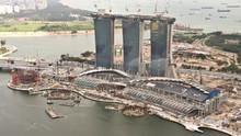 Megastructures: Singapore's Vegas show