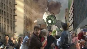 外星人入侵 Alien Invasion