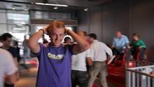 Reisverslag World's Fastest Rollercoaster Programma