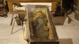 搶救巴勒摩木乃伊 Catacombs of Palermo