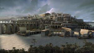 Atlantis'in İzinde