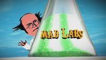 Bláznivá laboratoř pořad