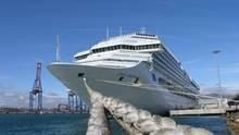 Cruise Ship Diaries Programma