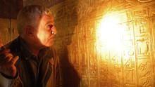 Das Begräbnis des Pharao Programm