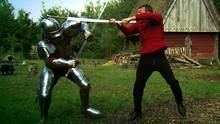 Medieval Fightbook show