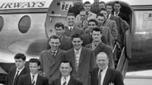 Munich Air Disaster: I Was There show