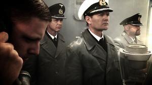 Zaginiony okręt Hitlera