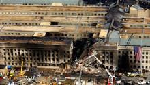 9/11: Washington Under Attack show