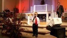 透視內幕: 小小傳道家 Inside: Pint-Sized Preachers 節目