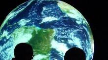 地球大掃描 X-Ray Earth 節目
