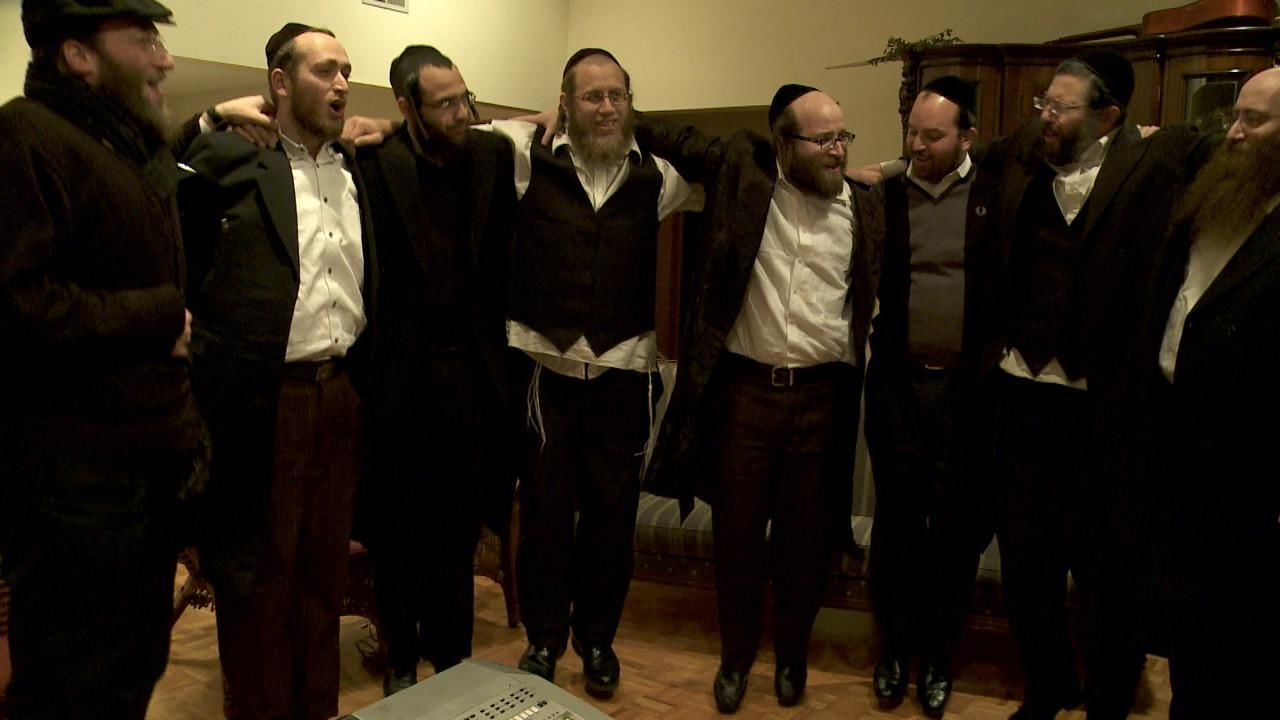 Watch Inside Hasidism Videos Online - National Geographic ...