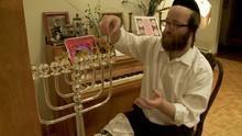 Inside Hasidism show