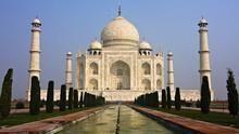 Panasonic presents: The world heritage special - A Tádzs Mahal titkai film