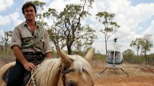 Cowboy de Australia