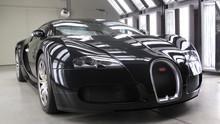 Super Cars show