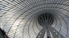Megastructures show