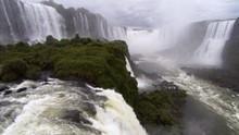 Az Iguaçu varázslatos zuhatagai film