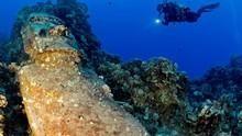 A Húsvét-sziget elveszett cápái film