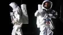 SEGREDOS DA HISTÓRIA: Aterragem na Lua programa
