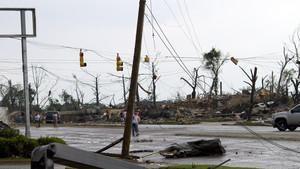 Witness: Tornado Swarm 2011 show
