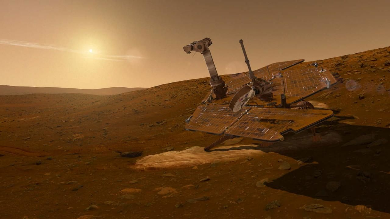 mars rover pictures hd - photo #13