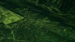 Nazca Çölü'nün Sırları