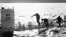 A legmélyebb merülés: a Trieste története film