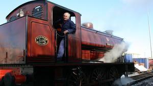 سكك قطارات بريطانيا
