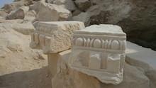 Das verlorene Grab des König Herodes Programm