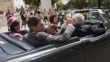 甘迺迪遇刺: 關鍵11秒 JFK: The Lost Bullet 節目