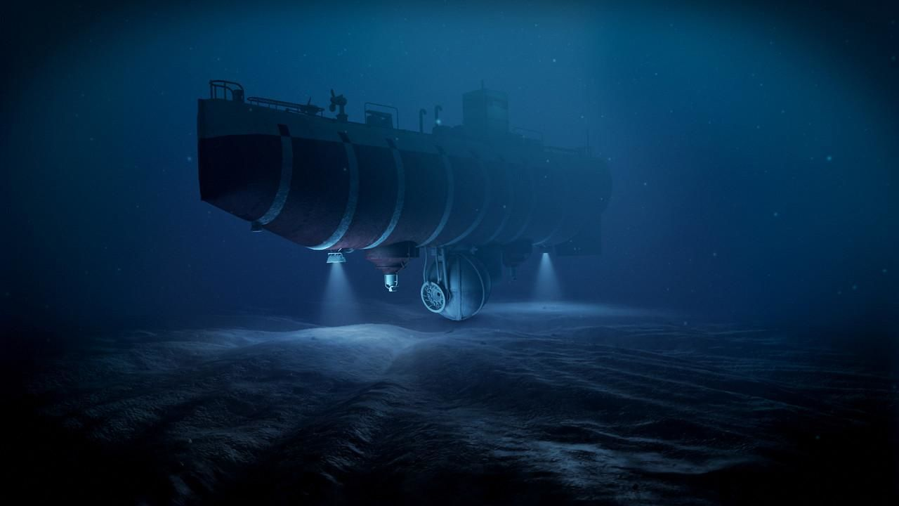 barellieri trieste submarine - photo#12