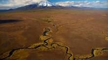 Panasonic presents: The world heritage special: Kinn az orosz vadonban : Kamcsatka film