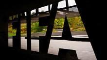 Gyáróriások: A FIFA és az Electronic Arts film