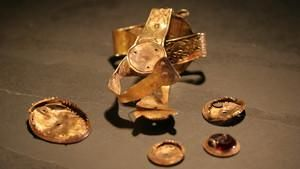 Saxon Gold: Finding The Hoard