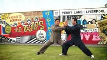 Kung Fu Quest show