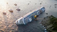 Costa Concordia: Disaster Programma