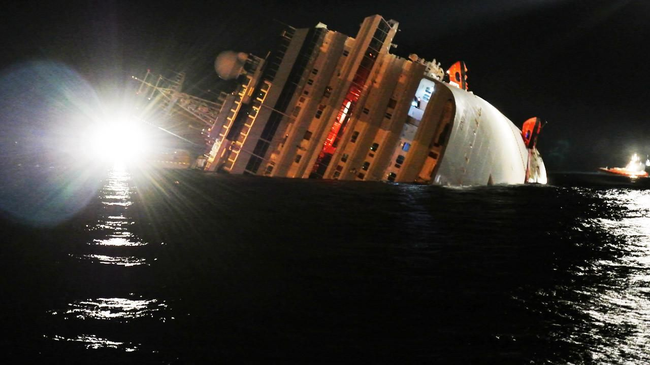 Watch Inside Costa Concordia Voices Of Disaster Videos