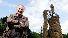 Tony Robinson's Superstitions show