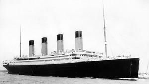 Save The Titanic With Bob Ballard show